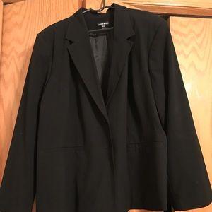 Women's size blazer